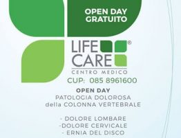 open day terapia del dolore 21